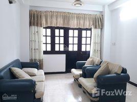 Studio House for sale in Da Kao, Ho Chi Minh City Nhà bán - MT Hoàng Sa, (4m x 14m) - Trệt + 3 lầu chỉ 18,5 tỷ
