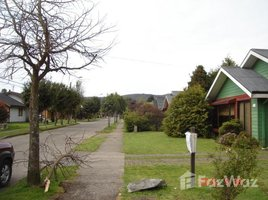 4 Schlafzimmern Immobilie zu verkaufen in Mariquina, Los Rios Valdivia