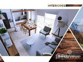 Neuquen Haakön - El Mercado - Villa La Angostura 1 卧室 公寓 售