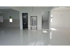 槟城 Paya Terubong Batu Uban 7 卧室 屋 售