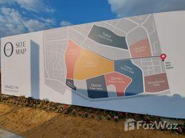 Giza 6 October Compounds O West 3 卧室 联排别墅 售