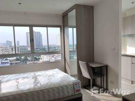 Studio Condo for rent in Bang Kho, Bangkok Elio Sathorn-Wutthakat
