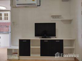 Studio Condo for rent in Samae Dam, Bangkok Smart Condo at Rama 2