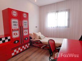 2 غرف النوم شقة للبيع في NA (Agdal Riyad), Rabat-Salé-Zemmour-Zaer Bel appartement de 73 m²