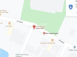 胡志明市 Ward 25 Cơ hội đầu tư giữ tiền giá tốt mặt tiền D3 (Võ Oanh) P25 Bình Thạnh trệt 2 lầu giá chỉ 14.5 tỷ 开间 屋 售