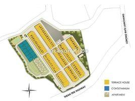 槟城 Paya Terubong Ayer Itam 5 卧室 联排别墅 售