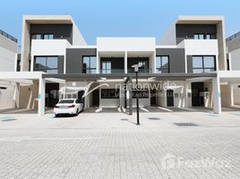 5 Bedrooms Townhouse for rent in Bloom Gardens, Abu Dhabi Faya at Bloom Gardens