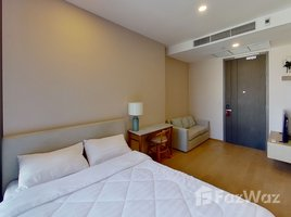 Studio Condo for rent in Si Phraya, Bangkok Ashton Chula-Silom