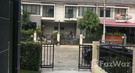 Available Units at The Villa Bangbuathong