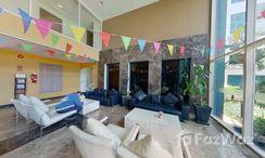Photos 1 of the Reception / Lobby Area at Nam Talay Condo