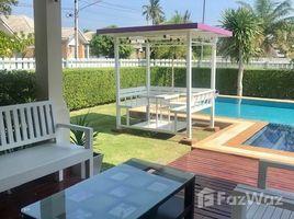 2 Bedrooms Villa for sale in Cha-Am, Phetchaburi Emerald Hill