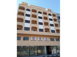 Studio Apartment for rent in Naif, Dubai Al Maktoum Hospital RD Building