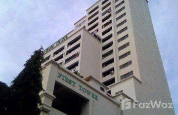 First Tower in Lumphini, Bangkok