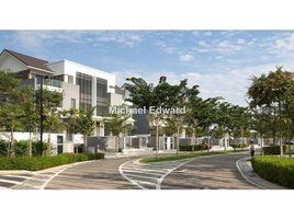 5 Bedrooms House for sale in Petaling, Kuala Lumpur Sungai Besi