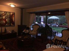 5 Habitaciones Casa en venta en Santiago, Santiago Huechuraba