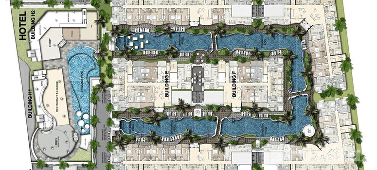 Master Plan of Grand Avenue Residence - Photo 1