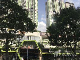 胡志明市 Thanh My Loi Vista Verde 1 卧室 住宅 租