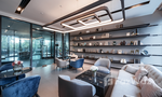Co-Working Space / Meeting Room at IDEO New Rama 9