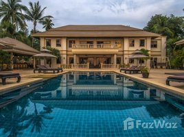 16 Bedrooms Villa for sale in Taling Ngam, Koh Samui Amazing Private Villa for Sale in South of Koh Samui