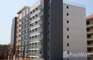 C-View Boutique and Residence in Nong Prue, Pattaya