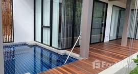 Available Units at Eden Thai Chiang Mai