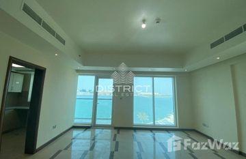 Jamam Residence in Al Zeina, Abu Dhabi
