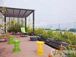 胡志明市 Thanh My Loi Bán Villa đẹp góc 2 mặt tiền đường số 88 khu Villa Thủ Thiêm ngay đường Quách Giai, gần UBND Q. 2 3 卧室 屋 售