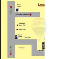 Bhopal, मध्य प्रदेश Patel Nagar ,Main Raisen Road,Opposite Prabhatam Height, Bhopal, Madhya Pradesh में N/A भूमि बिक्री के लिए