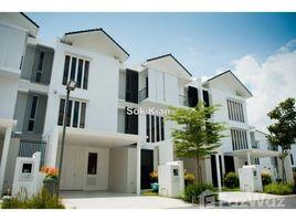 Kedah Padang Masirat Medini 4 卧室 联排别墅 售