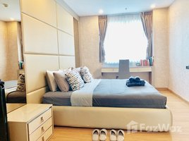 1 Bedroom Condo for sale in Huai Khwang, Bangkok Supalai Wellington