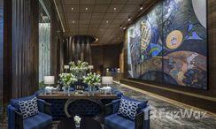 Photos 2 of the Reception / Lobby Area at 137 Pillars Suites & Residences Bangkok