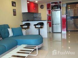Studio Condo for sale in Bang Sare, Pattaya Sea and Sky Condo Bangsaray