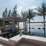 苏梅岛 波普托 Perfect Beachfront Sunset Views From 4-Bedroom Pool Villa in Bo Phut 4 卧室 屋 租