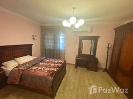 Giza Sheikh Zayed Compounds Zayed Regency 3 卧室 住宅 租