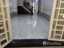 5 Bedrooms House for sale in Binh Hung Hoa B, Ho Chi Minh City Bán nhà MT đường Liên Khu 4 - 5 sổ hồng riêng 4x27m, đúc 4t, kinh doanh mọi ngành nghề, giá rẻ