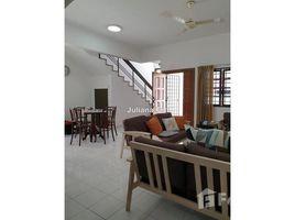 4 Bedrooms Townhouse for sale in Padang Masirat, Kedah Damansara, Kuala Lumpur