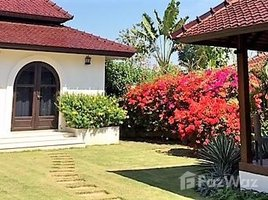 3 ห้องนอน บ้าน ขาย ใน หนองแก, หัวหิน Sanuk Residence