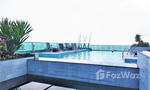 Communal Pool at The Gallery Jomtien