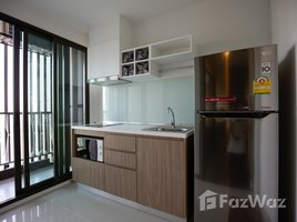 1 Bedroom Condo for rent in Bang Sue, Bangkok The Stage Taopoon - Interchange