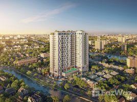 胡志明市 Thanh Loc Happy One Premier 2 卧室 顶层公寓 售