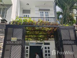 3 Phòng ngủ Nhà mặt tiền bán ở Phường 12, TP.Hồ Chí Minh 84/51 Bùi Quang Là, chính chủ bán nhà hẻm xe tải trải nhựa 6m