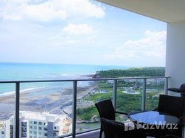 Panama Oeste San Carlos PH RIOMAR TORRE 2 17A 2 卧室 住宅 售