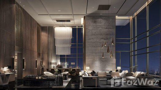 Photos 1 of the Lounge at Four Seasons Private Residences