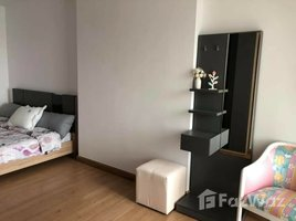 1 Bedroom Condo for sale in Bang Kraso, Nonthaburi Supalai Park Khaerai-Ngamwongwan