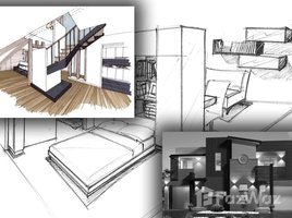 2 غرف النوم شقة للبيع في Sidi Bou Ot, Marrakech - Tensift - Al Haouz appartement à vendre