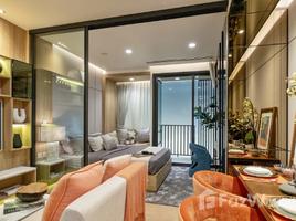 Studio Condo for sale in Chomphon, Bangkok Maru Ladprao 15