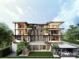 5 Bedrooms Villa for sale in Nong Bon, Bangkok The Kepler