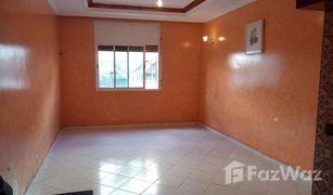 2 غرف النوم شقة للبيع في NA (Hay Hassani), الدار البيضاء الكبرى Appartement 65 m² Zoubir Oulfa 68 U