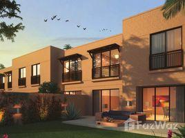 3 Bedrooms Townhouse for sale in Al Zahia, Sharjah Al Narjis Townhouses