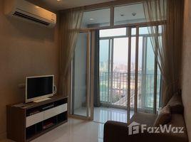 2 Bedrooms Condo for sale in Makkasan, Bangkok Ideo Verve Ratchaprarop